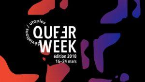 Queer week 2018